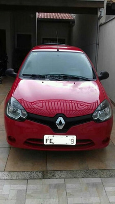 Renault Clio 1.0 Flex 2 Portas