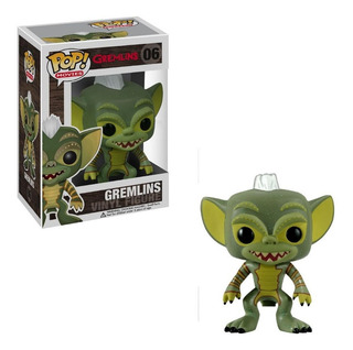 Muñeco Funko Pop Movies Gremlins 06 Figura Original