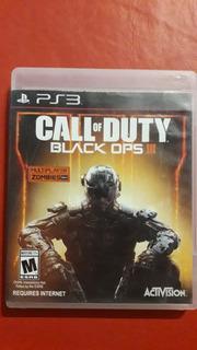Call Of Duty Black Ops 3 Fisico Original Ps3