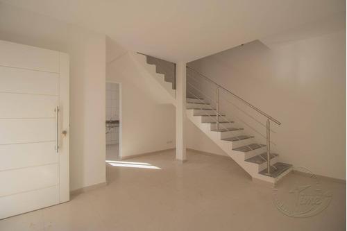 Imagem 1 de 10 de Casa À Venda, 82 M² Por R$ 340.000,00 - Vila São Luiz (valparaízo) - Barueri/sp - Ca0571