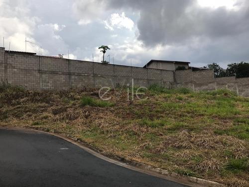 Terreno À Venda Em Jardim São Marcos - Te005972