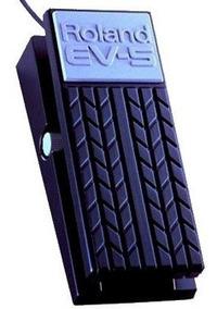 Pedal Roland Ev5