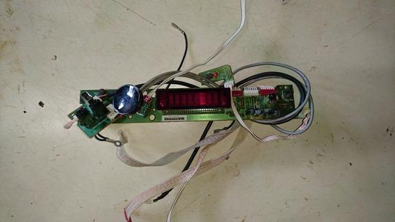 Placa Com Display Placa Com Usb Home Philips Hts3365x/78