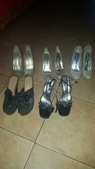 Zapatillas Damas
