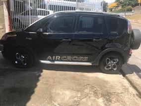 Citroën Aircross 1.6 16v Glx Atacama Flex Aut. 5p * R$31.000