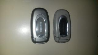 Aparelho Celular Samsung X480