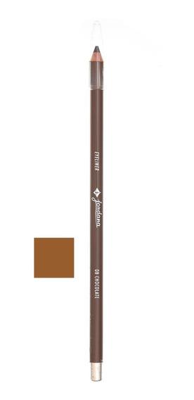 Lápis 7 Para Olhos Jordana - 8 - Chocolate