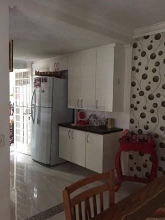 Casa Com 3 Dormitórios À Venda, 150 M² Por R$ 583.000,00 - Parque Villa Flores - Sumaré/sp - Ca5188