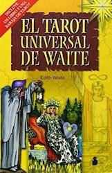 Tarot Universal De Waite - Libro + Cartas - Sirio