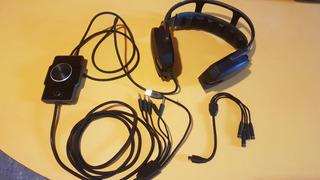 Razer Tiamat 7.1 + Auriculares Audio Technica Ath M50