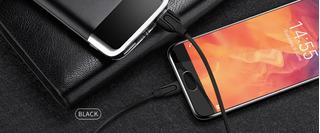Joyroom Cabo Samsung Moto Type C Charging + Data Transfer