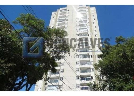 Venda Apartamento Santo Andre Bairro Jardim Ref: 136390 - 1033-1-136390