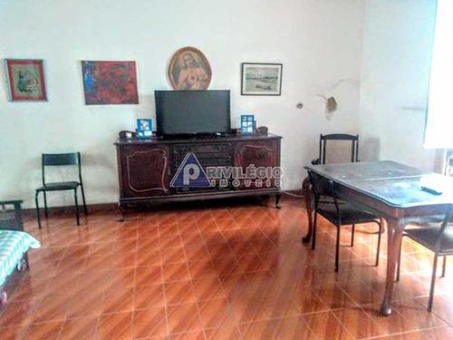 Casa De Rua À Venda, 7 Quartos, Botafogo - Rio De Janeiro/rj - 22282