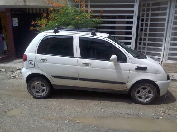 Daewoo Matiz Version 2003