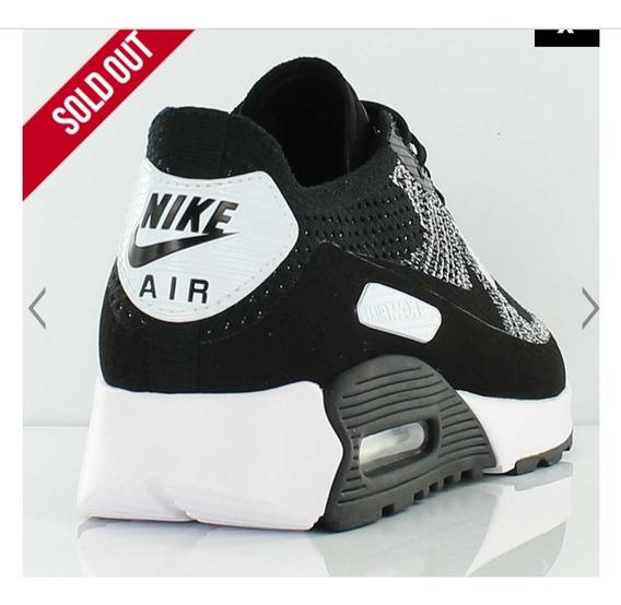 Nike W Air Max 90 Ultra 2.0 Flyknit