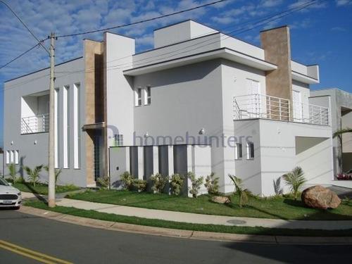 Casa Residencial À Venda, Swiss Park, Campinas - . - Ca2317