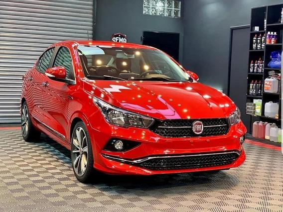 Fiat Cronos Full Uber 0 Km Anticipo O Usado Y Cuotas N-