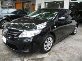 Toyota Corolla Xli 1.8m/t 2011