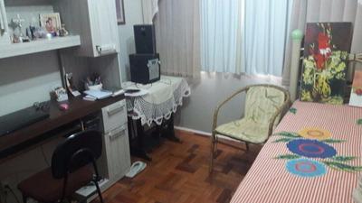 Apartamento Com 2 Dormitórios À Venda, 90 M² Por R$ 310.000 - Centro - São José Do Rio Preto/sp - Ap0586