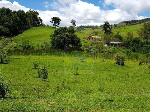 Sítio Rural À Venda, Piracaia. - Si0007