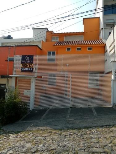 Casa Sola En Renta Atempan, Tlaxcala