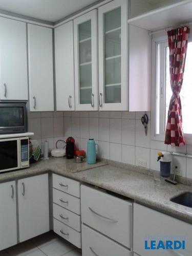 Apartamento - Centro - Sp - 637544