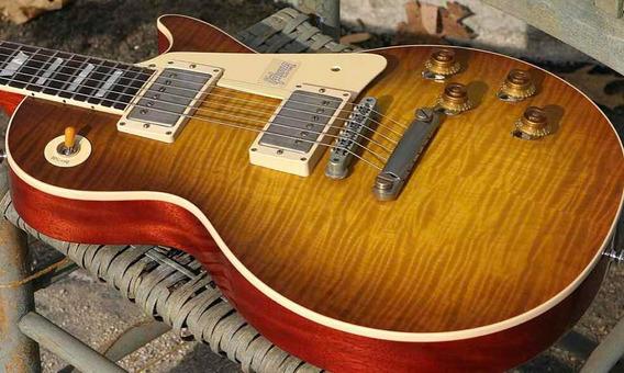 Gibson Les Paul Custom Shop Historic 1959