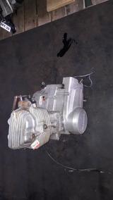 Motor Honda Cg 125 1987 (caburada) (lote: 396)