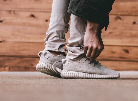 Zapatillas Sneakers Hombre adidas Yezzy 350 V1