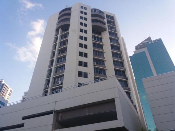 San Francisco Fresco Apartamento En Venta Panamá
