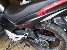 Italika Ft180