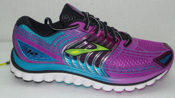 Zapatillas Brooks Glycerin12 Us9- Arg 41.5 Impeca All Shoes