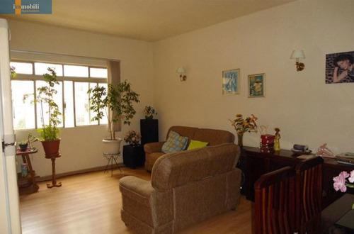 Imagem 1 de 11 de Apartamento Em Higienopolis - Pc94990
