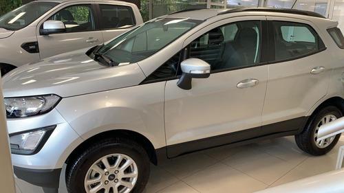 Ford Ecosport Se 2.0 Automática As1