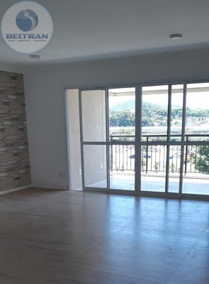 Apartamento A Venda No Bairro Jardim Flor Da Montanha Em - 567-1