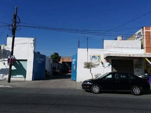 Comercial Terreno Venta Medrano Guadalajara