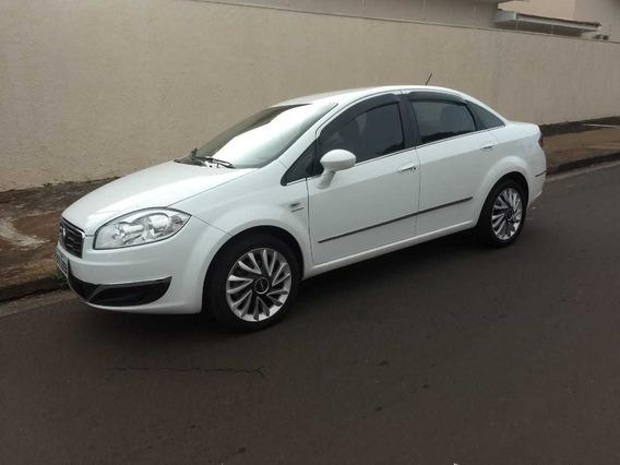 Fiat Linea Absolute Branco