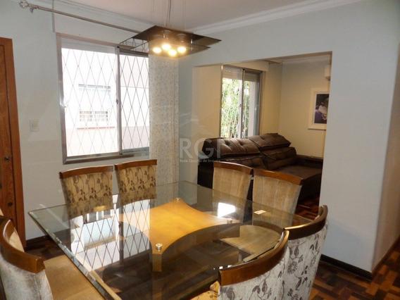 Apartamento Em Teresópolis Com 4 Dormitórios - Bt9825