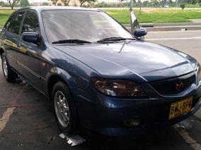 Mazda Allegro 2002