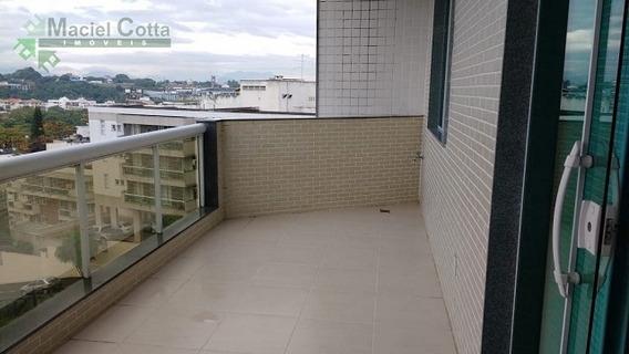 Apartamento Para Venda, 3 Dormitórios, Jardim Guanabara - Rio De Janeiro - 2972