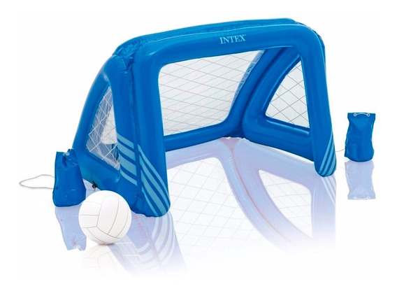 Juego Water Polo Inflable 58507 Intex