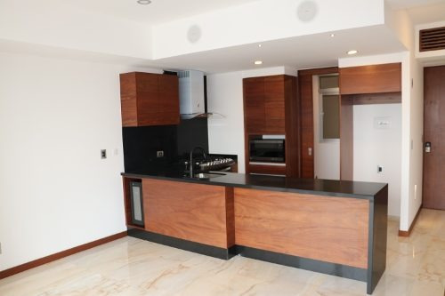 Departamento Renta City Towers Black