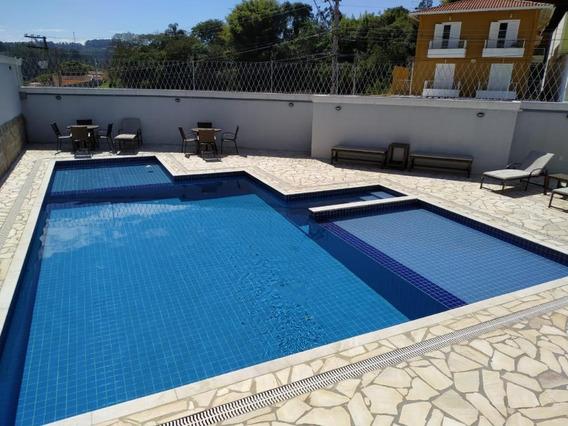 Apartamento Com 4 Dormitórios À Venda, 187 M² Por R$ 1.100.000 - Jardim Itália - Vinhedo/sp - Ap1433