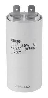 Capacitor Secadora Electrolux 6100