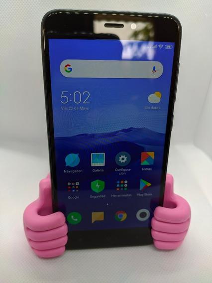 Xiaomi Barato Economico Redmi 4x Dual Sim Liberado Sin Falla