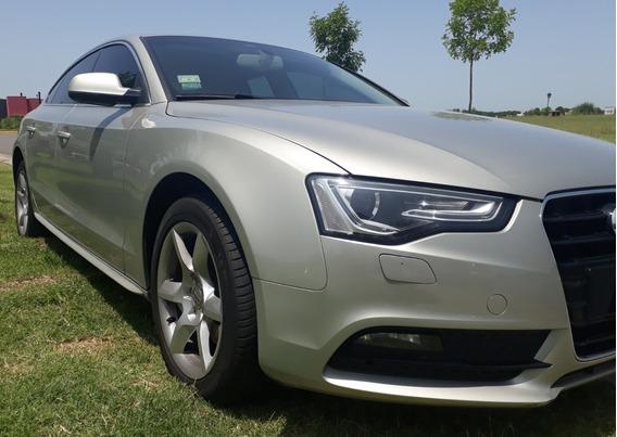 Audi A5 2.0 T