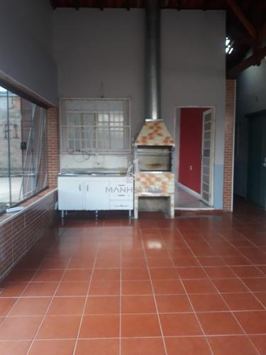 Imagem 1 de 20 de Casa À Venda Em Jardim Alvorada - Ca003185