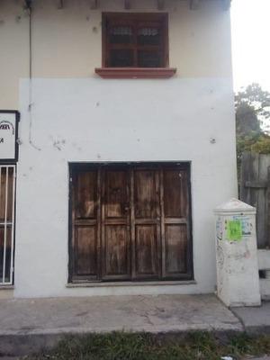 Local En Renta, Barrio De La Merced