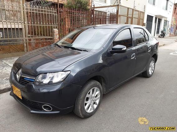 Renault Logan Privilegio