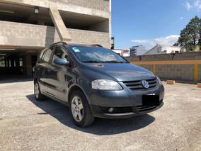 Volkswagen Suran Highline Cuero $90.000 Y Cuotas - Permuto